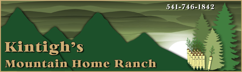 Kintigh's Mountain Home Ranch